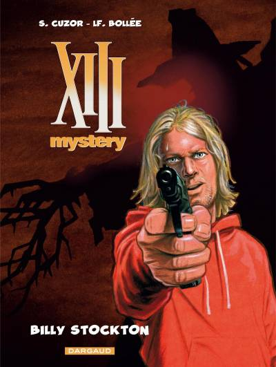 XIII MYSTERY #6: BILLY STOCKTON