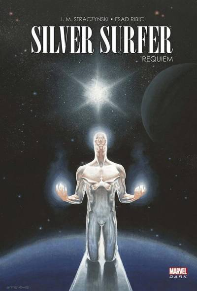 SILVER SURFER: REQUIEM