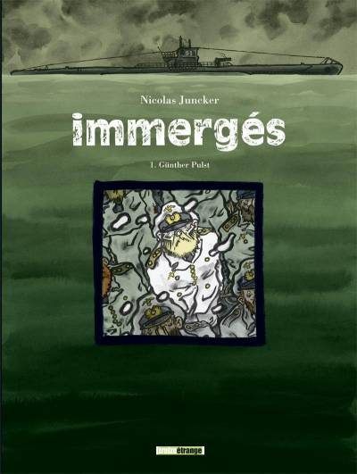 IMMERGÉS #01: GÜNTHER PULST