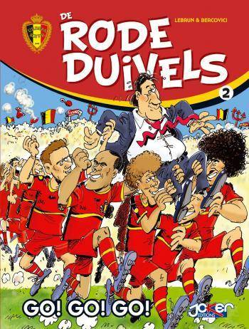 DE RODE DUIVELS #2