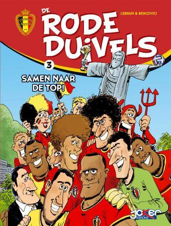 DE RODE DUIVELS #3