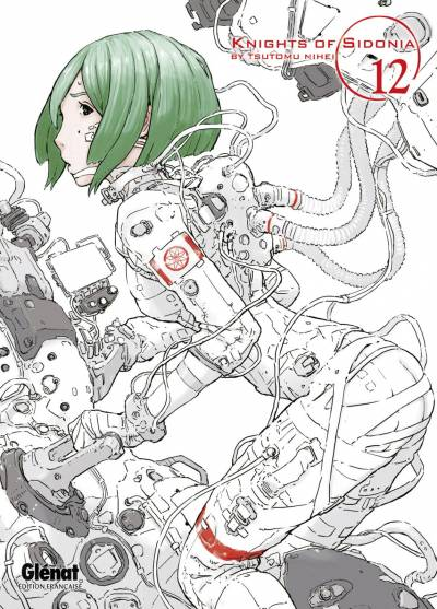 KNIGHTS OF SIDONIA #12