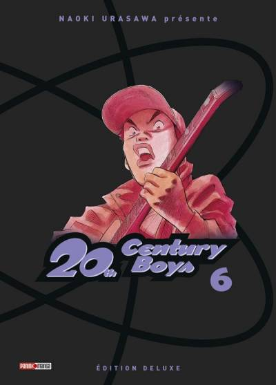 20TH CENTURY BOYS #6: EDITION LUXE