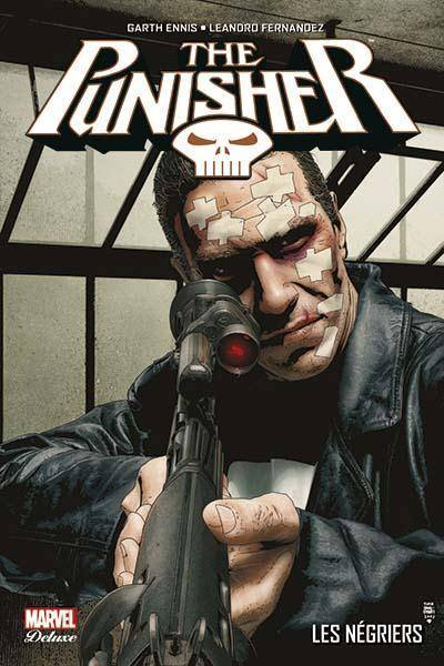 PUNISHER #3: LES NÉGRIERS