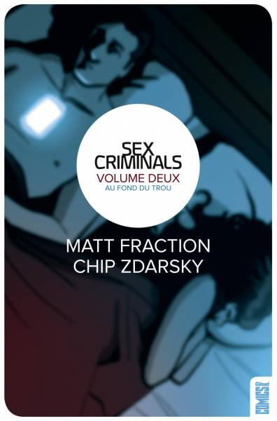 SEX CRIMINALS #2: AU FOND DU TROU