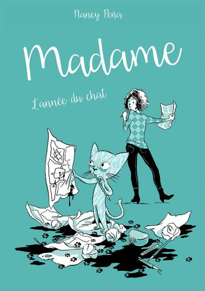MADAME: L'ANNEE DU CHAT