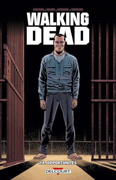 WALKING DEAD #24: OPPORTUNITÉS