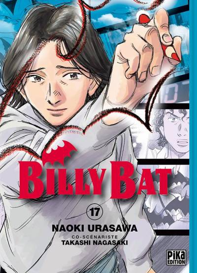 BILLY BAT #17