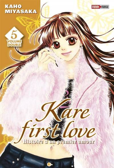 KARE FIRST LOVE #5: EDITION DOUBLE