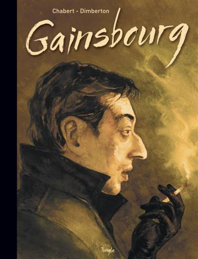 GAINSBOURG – EDITION COLLECTOR