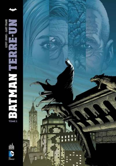 BATMAN TERRE-1 #2