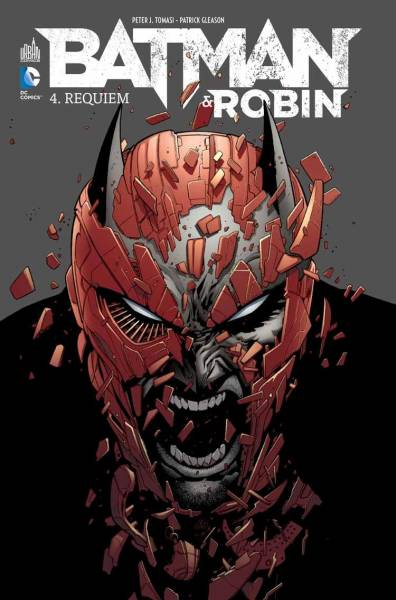 BATMAN & ROBIN #4