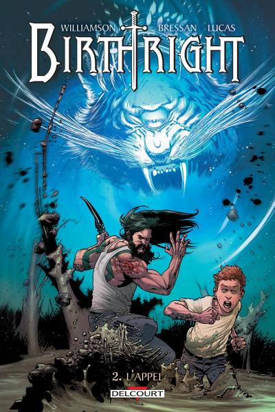 BIRTHRIGHT #2: L'APPEL