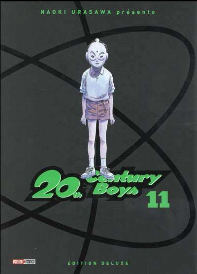 20TH CENTURY BOYS #11: EDITION LUXE