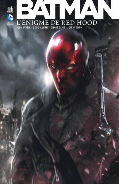 BATMAN: L'ENIGME DE RED HOOD