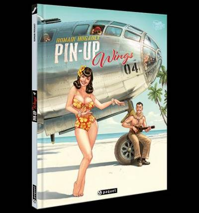 PIN UP WINGS #4