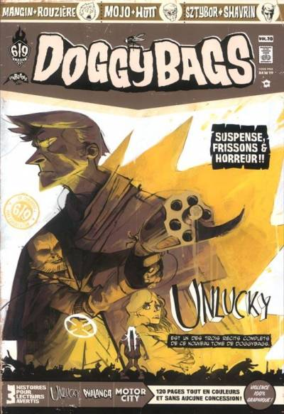 DOGGYBAGS #10
