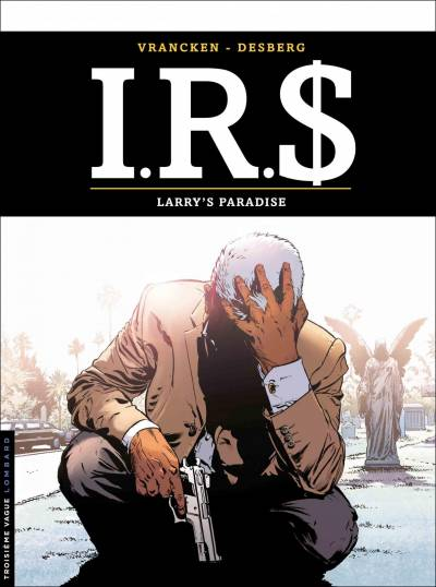IRS #17: LARRY'S PARADISE